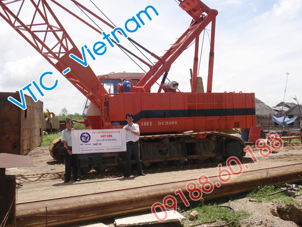 Specialized Industrial Machines